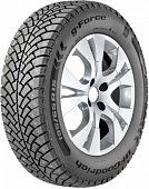 BFGoodrich G-Force STUD 245/45 R17 99Q XL шип