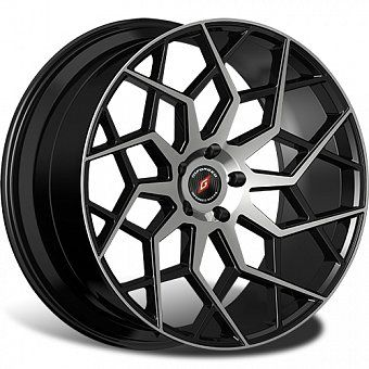 Inforged IFG42 10,5x21 5x120 ET35 dia 74,1 black machined