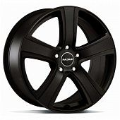 Radius RS015 8x18 5x114,3 ET45 dia 75 matt black Италия