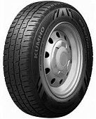 Kumho Winter Portran CW51 165/70 R14C 89R нешип