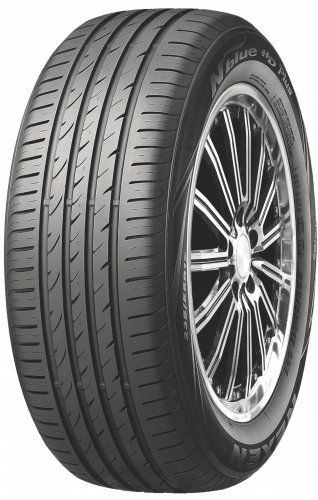 Шины Nexen N*Blue HD Plus 175/60 R14 79H - 1
