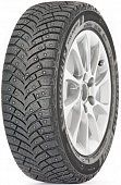 Michelin X-Ice North 4 (XIN4) 275/40 R19 105H XL шип
