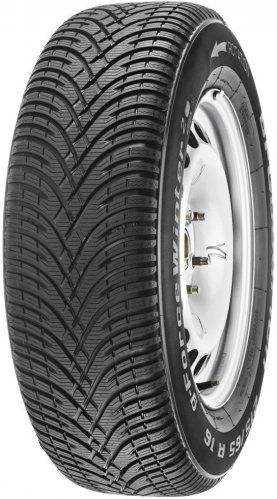 Шины BFGoodrich G-Force Winter 2 SUV 215/55 R18 99V XL нешип - 1