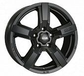 OZ Racing Versilia 8x18 5x115 ET45 dia 70,2 matt black Италия