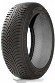 Michelin Pilot Alpin 5 215/55 R18 99V XL нешип