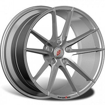 Inforged IFG25 7,5x17 5x112 ET42 dia 66,6 silver
