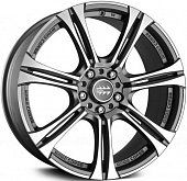MOMO Next 8x18 5x112 ET35 dia 79,6 matt anthracite polished Италия