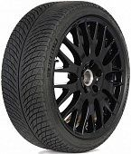 Michelin Pilot Alpin 5 SUV 275/45 R20 110V XL N0 нешип