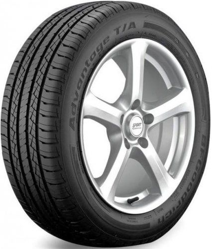 BFGoodrich Advantage 205/45 R17 88W XL фото 1