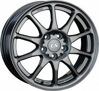 LS wheels 300 6x15 4x100 ET45 dia 73,1 GM Китай