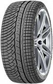 Michelin Pilot Alpin 4 265/35 R18 97V XL нешип