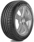 Michelin Pilot Sport 4 275/40 ZR20 106Y XL N0 Acoustic